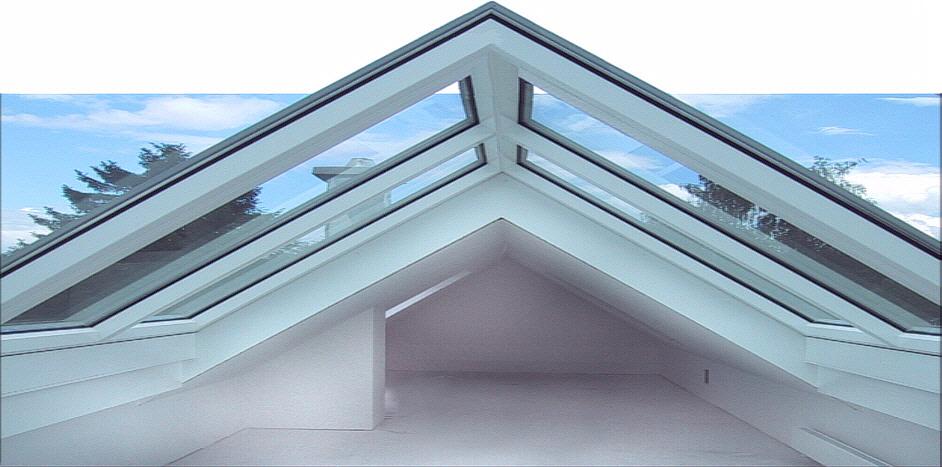 Schneider dachschiebefenster for Fenster verschieben